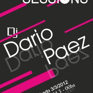 Special Guest * Dario Paez