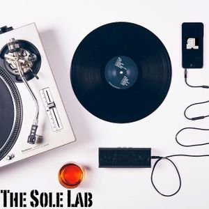 The Sole Lab (episode 21)