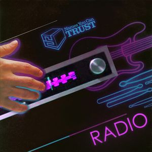 NYCTrust Radio #3 – Lovers Rock Special (E'S E)