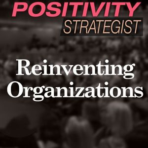 Reinventing Organizations, Open Space and Self-Management, With Suzanne Daigle - PS034