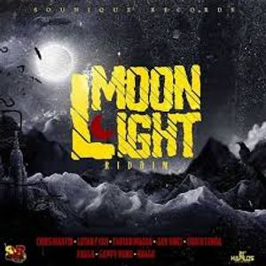 Dj G Sparta Moon Light Riddim Mix