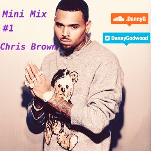 Mini Mix Series #1 ChrisBrown