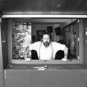 Andrew Weatherall Presents: Music's Not For Everyone - 22nd July 2014