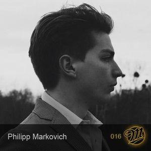 M-Cast.016 Philipp Markovich