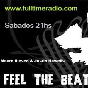 Feel The Beat – Programa 1 – Bloque 1