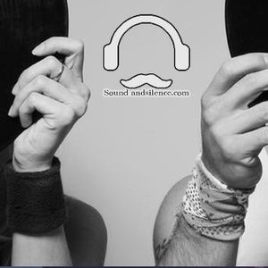 Sound & Silence Best Tracks of 2014 Mix - Volume 2