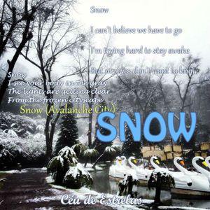 CEU DE ESTRELAS SNOW 28 AGOSTO 2013