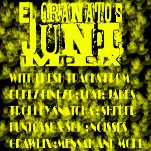 El Granato_Juni 2010 Mix