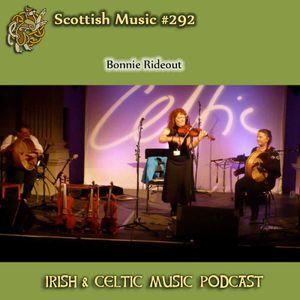 Scottish Music #292