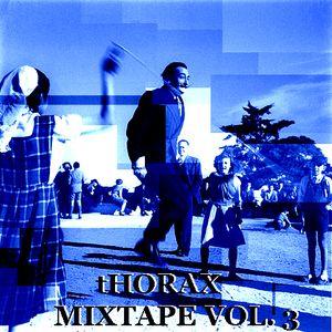 tHORAX dubstep mixtape vol.3