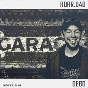 RDRR podcast #040, 2009