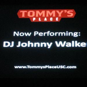 Live @ Tommy's Place USC