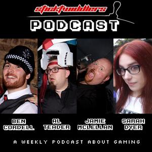 StickTwiddlers Podcast 1: Lumber Axe Men