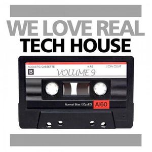 tech house and house
