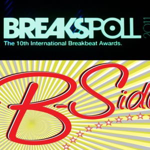 B-Side Breaks Poll 2011 mix