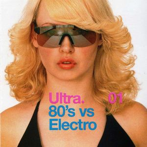 Ultra. 80's Vs Electro 01 (Cd2)