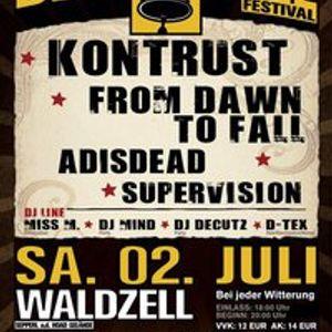 decibel festival pt 1