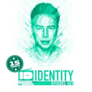 Sander van Doorn - Identity #521