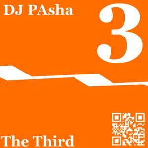 The Third - Mix by DJ Pasha (12.2011)