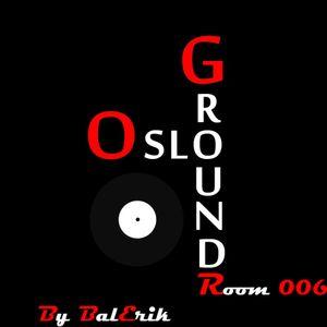 OsloGroundRoom 006 with BalErik