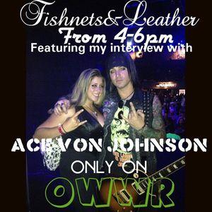 FNL Ace Von Johnson 9-23-14