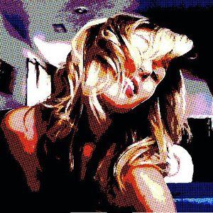 Maddi is Qwiksteppin'  Live @ Pineaple Club - Big Tings 2013