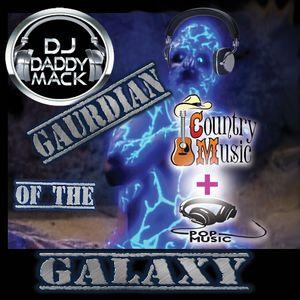 Country & Pop Mix Tape DJ Daddy Mack(c)