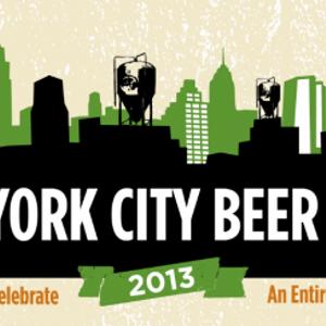 Episode 152: New York City Beer Week 2013