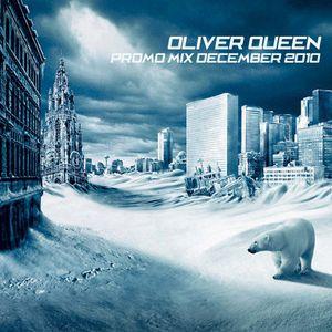 Oliver Queen - Promo Mix December 2010