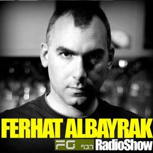FG 93.7 RadioShow 30.04.16