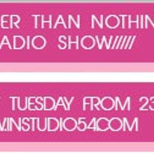 Better Than Nothing// 30 Oct 2012 // InStudio 54 - Sofia (BG)