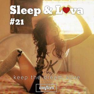 Sleep & Lova #21 By Ianflors