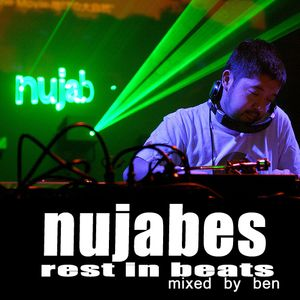Ben Studio Sessions - Nujabes, Rest in Beats