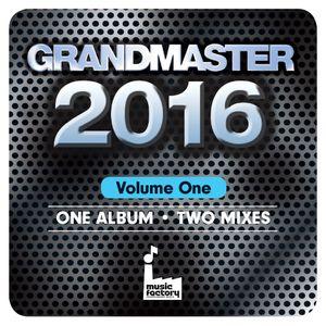 GrandMaster 2016