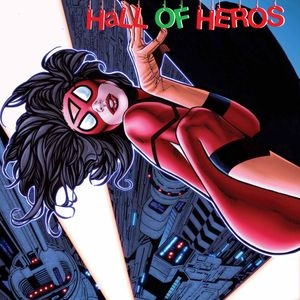 """Hall Of Heros #79 """"The Best An Worst Of 2014"""""""