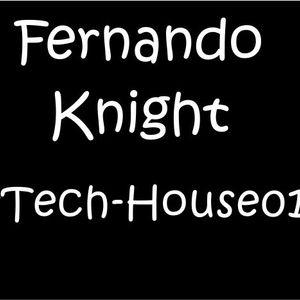 #Tech-house 01