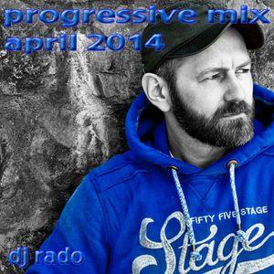 Progressive April 2014