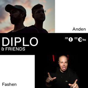 Anden - Diplo & Friends 2019.09.15.