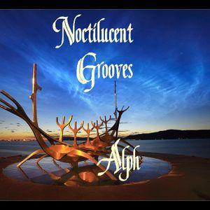 Noctilucent Grooves