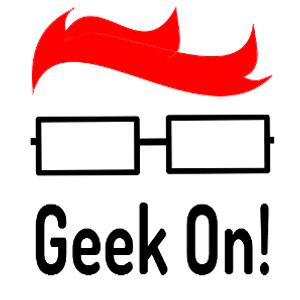 Geek On Kickstarter