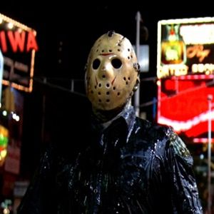019: Friday The 13th Part 7 & 8