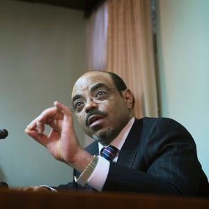 What does the future hold for Ethiopia after the death of President Meles Zenawi?