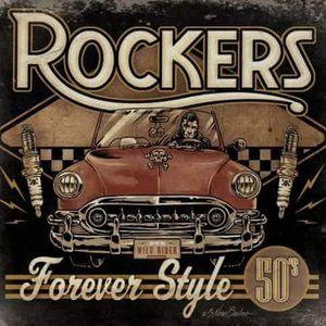 ROCKIN ROB`s ROCK N ROLL RADIO SHOW 11/12/2015