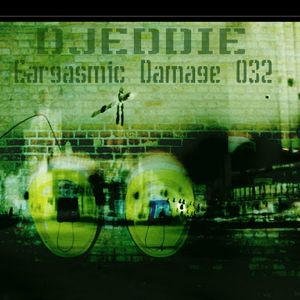 DJ EDDIE - Eargasmic Damage 032 Progressive Trance