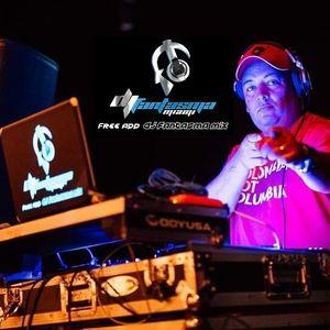 MEGAMIX DEL CONJUNTO CLASICO BY DJ FANTASMA 2019