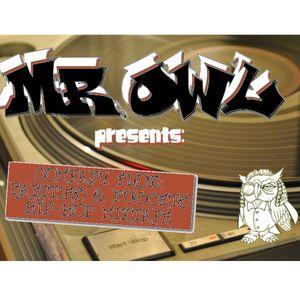 Mr. Owl - 'Company Flow: Rarities & Nuggets' Hip-Hop Mixtape