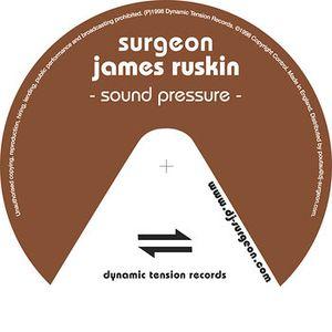 Surgeon & James Ruskin @ K.FOG, 07-06-05