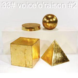 33# voice'o'raison #2