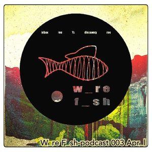 Wire_Fish Podcast-003 April