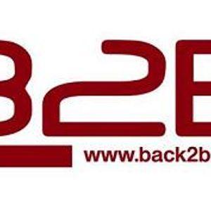 The Back2Basics Show www.peacefm.co.uk 17/02/2013